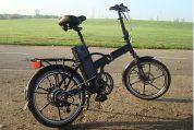 קצת על אופניים חשמליים