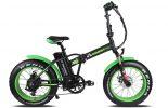 אופניים חשמליים Bigfoot מבית SMARTBIKE 0