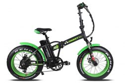 אופניים חשמליים Bigfoot מבית SMARTBIKE