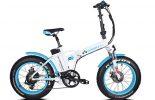 אופניים חשמליים Smart Bike Big Foot 1