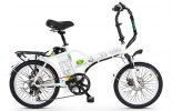 אופניים חשמליים טורו Toro מבית גרין בייק 3