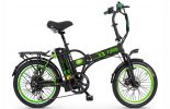 אופניים חשמליים טורו Toro מבית גרין בייק 1