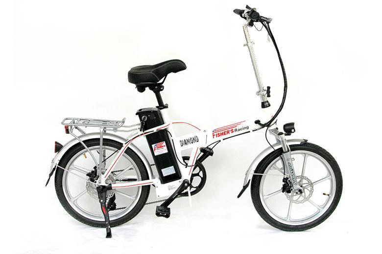 אופני דיאמונד מבית פישר