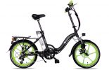אופניים חשמליים Shikko Runner שיקו ראנר מבית שיקו 1