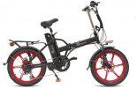 שיקו פרו , אופניים חשמליים מבית שיקו 0