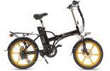 אופניים חשמליים Shiko pro magnesium שיקו פרו מגנזיום מבית שיקו 1