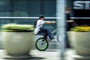 אופניים חשמליים לילדים