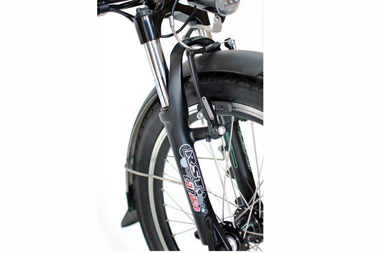 גלגל של אופני Z1 מבית איזיבייק