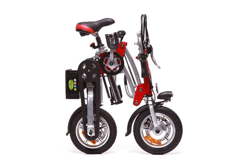 אופניים חשמליים הנדריקס 12 Hendrix מבית גרין בייק