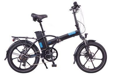 Magnum-Premium-48-אופניים חשמליים מבית מגנום