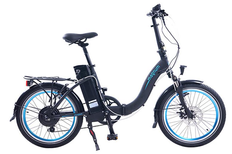 Magnum-classic אופניים חשמליים מבית מגנום