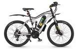 אנדורו Enduro 48V, אופניים חשמלים 2