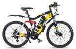 אופניים חשמלים אנדורו Enduro 48V מבית גרין בייק 1