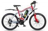 אופניים חשמלים אנדורו Enduro 48V מבית גרין בייק 0