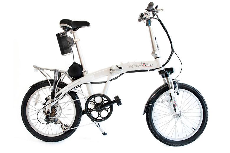 אופני dolphine מבית איזיבייק