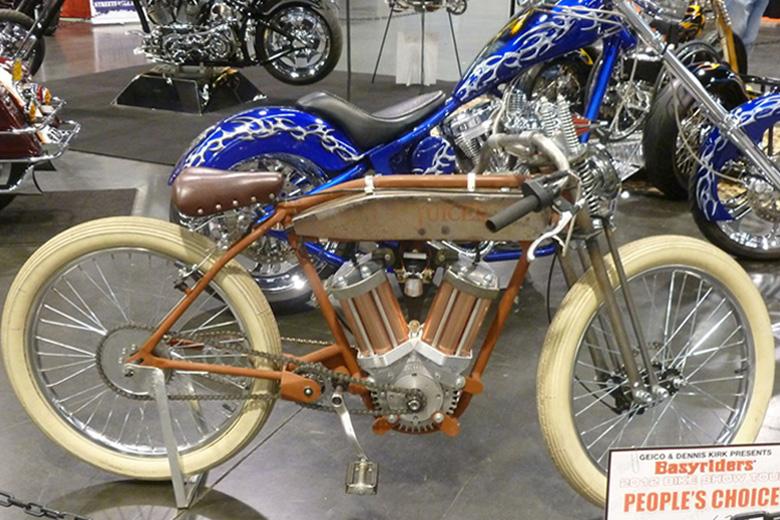 Juicer 48V אופניים חשמליים