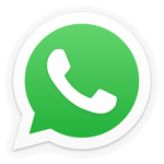 אייקון וואטסאפ לשליחת הודעה לפלאפון