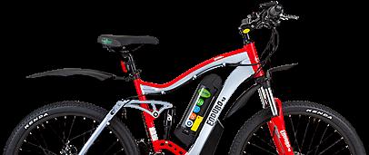 אנדורו, אופני שטח חשמליים. משאירים אבק לכולם בסינגל