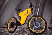 אופני greyp-G12