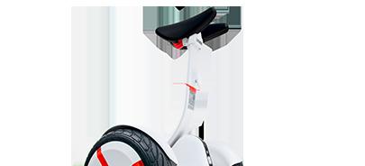 סגווי miniPro, כשתחבורה עירונית וסגנון נפגשים
