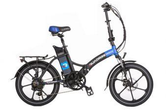 Minimax-Q-4T אופניים חשמלים מבית טי ריידר