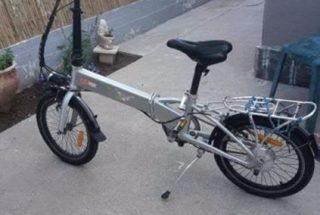 אופניים החכמים שילדת דאונהיל ברמת גבוהה במיוחד