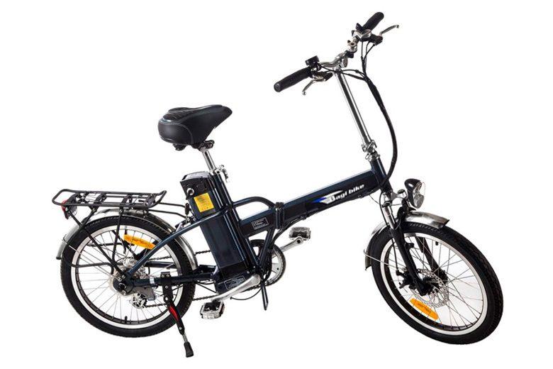 אופניים חשמליים Bagibike Classic Premium