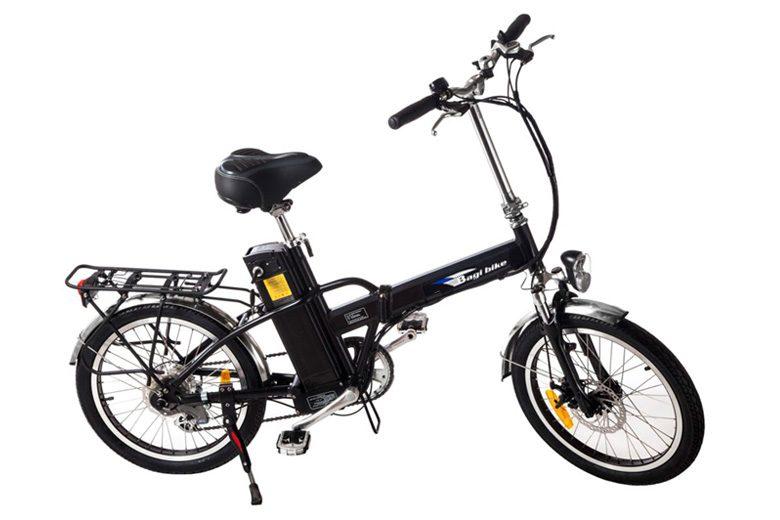אופניים חשמליים Bagibike classic