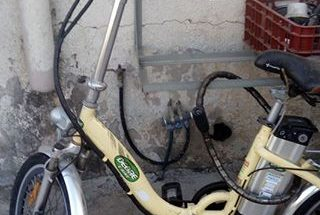 אופניים חשמליות דאור 36v