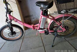 אופני סייקו למכירה