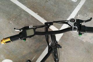 אופני Greenbike מדגם Legend 48v למכירה