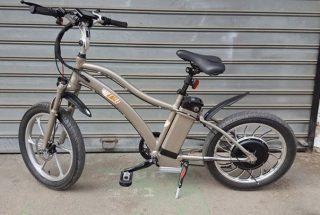 אופניים חשמליים 48