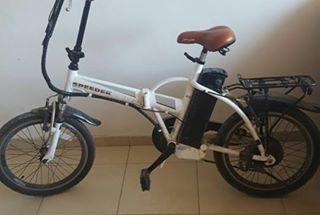 אופני ספיידר למכירה בדחיפות