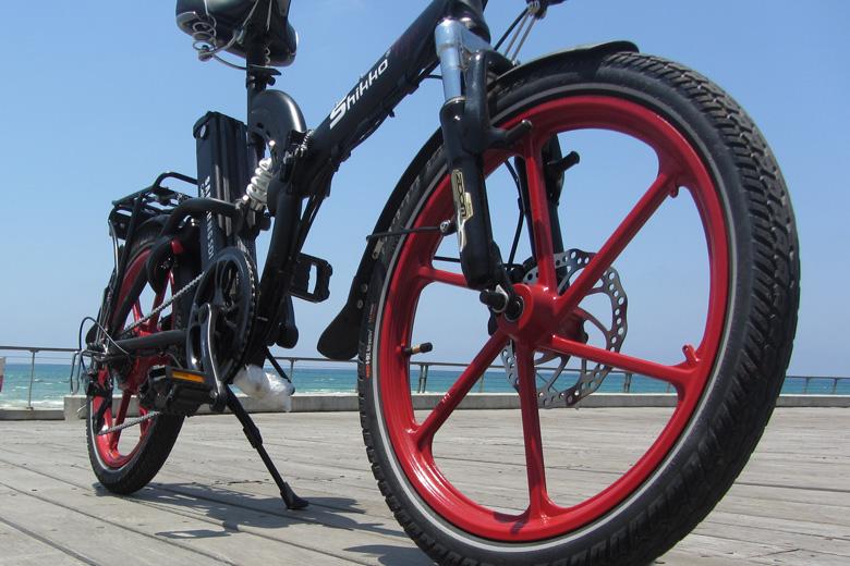 הגלגל של שיקו טייגר