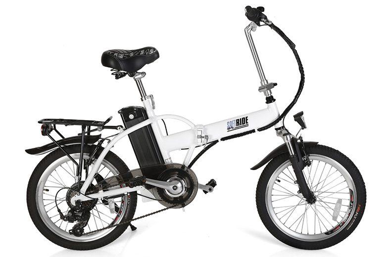 אופניים חשמליים SoftRide Classic