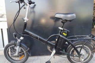 אופניים חשמליים מדגם VOLTO