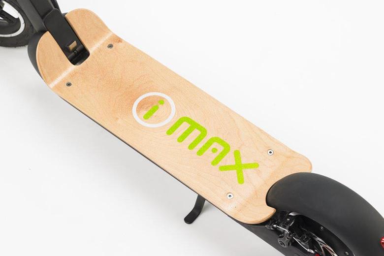 משטח עמידה עץ של קורקינט חשמלי IMAX