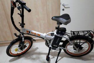 מחפש להחליף את האופניים החשמליות שלי