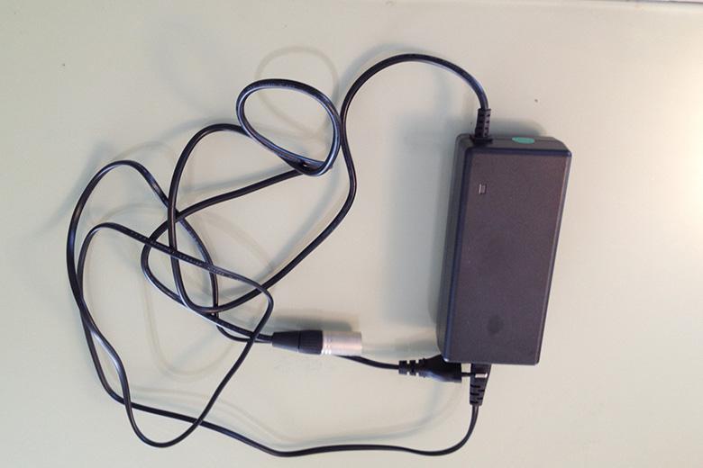 מטען לאופניים חשמליים