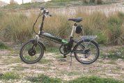 אופניים חשמליים בית שמש