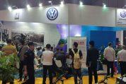 תערוכת אופניים חשמלים בסין