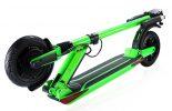 קורקינט חשמלי etWow-Booster-Pluseure בצבע ירוק 5