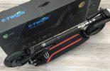 קורקינט חשמלי etWow-Booster-Plus ליד הקופסא 13