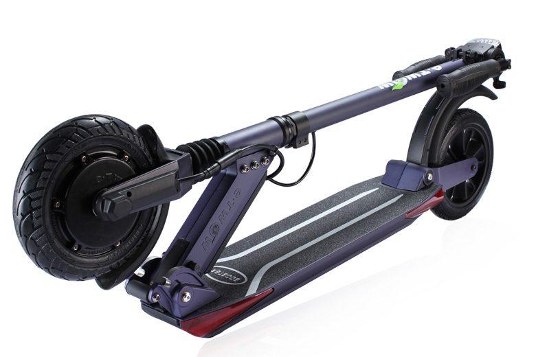 קורקינט חשמלי etWow-Booster-Plus בצבע סגול