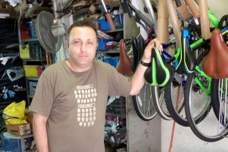 מוכר בחנו תאופניים חשמליים