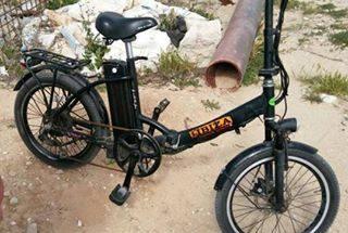 2 אופניים חשמליות מעולות למכירה