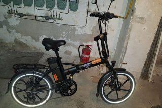 אופני מגנום למכירה עקב מעבר לאופנוע