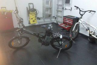 אופני ספידר למכירה