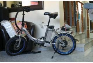אופני אקטיב מבית קלאופן למכירה