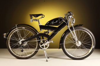 black-angelina-milan-אופניים חשמליים בעיוב של אומן